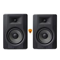 [Một Cặp] Loa Kiểm Âm M-Audio BX5 D3 Hàng Chính Hãng USA Studio Monitor Speaker BX5-D3 for Music Production BX5D3 - Kèm Móng Gẩy DreamMaker thumbnail