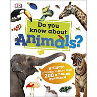 Do You Know About Animals thumbnail