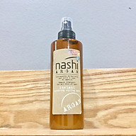 NASHI - XỊT DƯỠNG XẢ KHÔ CHO TÓC NASHI ARGAN 150ML thumbnail