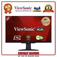 Màn Hình VIEWSONIC VA2201-H 22 FHD 75Hz 5ms- Hàng Chính Hãng thumbnail