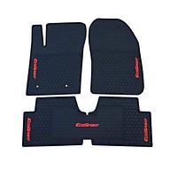 Thảm lót sàn để chân cao su dành cho ô tô Ford Ecosport thumbnail