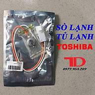 Sò lạnh dành cho tủ lạnh TOSHIBA thumbnail