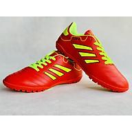 Giày Đá Banh Venlena AS01 - Màu Đỏ thumbnail