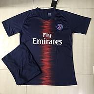 (THUN THÁI) bộ quần áo bóng đá tuyển Pháp thumbnail