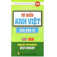 Từ Điển Anh Việt 320.000 từ thumbnail