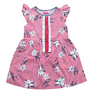 Đầm Bé Gái Hoa CucKeo Kids T121827 thumbnail