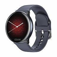 Đồng hồ thông minh COLMI SKY 2- Chính Hãng -MÀU XÁM thumbnail