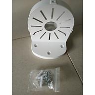 Bộ 4 cái chân đế treo tường cho camera Dome, camera hình cầu hoặc bán cầu - hàng nhập khẩu thumbnail