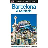 DK Eyewitness Travel Guide Barcelona and Catalonia thumbnail