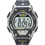 Timex Full-Size Ironman Endure 30 Shock Watch thumbnail