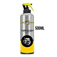 XỊT VỆ SINH BUỒNG ĐỐT BỤI THAN HỌNG GIÓ MEGACOOLS CARB CLEAN - 500ML thumbnail