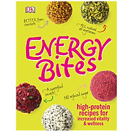 DK Energy Bites High-Protein Recipes for Increased Vitality and Wellness thumbnail