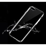 Ốp lưng cho Apple Iphone 7 Apple Iphone 8 Ốp dẻo trong - Hàng Chính Hãng thumbnail