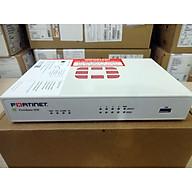 Thiết bị tường lửa FG-30E Firewall Fortinet FortiGate-30E 1x WAN port, 4x Switch ports - Hàng nhập khẩu thumbnail