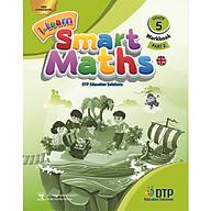 i-Learn Smart Maths Grade 5 Workbook Part 2 thumbnail