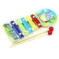 Đàn gỗ 5 thanh giúp bé phát triển thính giác (giao mẫu ngẫu nhiên) thumbnail