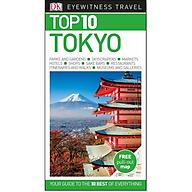 DK Eyewitness Top 10 Tokyo thumbnail