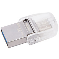 Ổ Cứng USB Kingston thumbnail