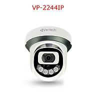 Vantech Camera 3.0MP Supper Starlight Dome VP-2244IP-Hàng chính hãng thumbnail