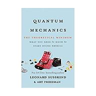 Quantum Mechanics The Theoretical Minimum thumbnail