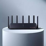 Mới 2021 Xiaomi AX6000 AIoT Router 6000Mbs WiFi6 VPN 512MB CPU Qualcomm Lưới Repeater Bên Ngoài Tín Hiệu Mạng Khuếch Đại thumbnail