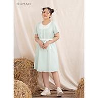 Đầm oversize mắt cáo GUMAC DA10119 thumbnail