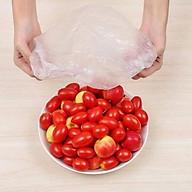 Túi bọc thực phẩm bo chun Set 100 cái thumbnail