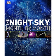 The Night Sky Month By Month thumbnail