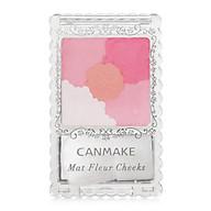 Má Hồng Không Nhũ-Mat Fleur Cheeks thumbnail