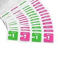 Giấy Lau 1 2 Cho Kính Cường Lực dành cho iphone 5 5s 6 6s 7 7plus 8 8plus plus x xr xs 11 12 pro max thumbnail