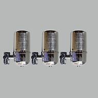 Combo 3 thiết bị lọc nước tại vòi cao cấp - Chính hãng thumbnail