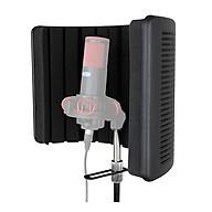 Màn chắn tiêu âm ALCTRON PF66 cho micro 3 lớp chống ồn, chống tiếng vang, loại bỏ tạp âm - Hàng chính hãng thumbnail