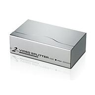 Bộ chia VGA 1 ra 2 350Mhz - Aten VS92A - Hàng chính hãng thumbnail