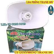 LOA PHÓNG THANH 30VN HÀNG CHÍNH HÃNG - CÔNG SUẤT 30W - 50W - GIÁ 1 CHIẾC thumbnail