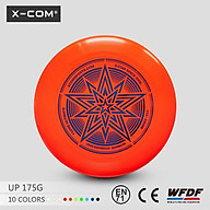 Đĩa Ném Frisbee 175 gram Orange Ultra Star thumbnail