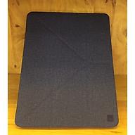 Bao da cho iPad Pro 12.9(2018) inch hiệu UNIQ Kanvas PC - Hàng nhập khẩu thumbnail