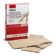 Vớ gối y khoa suy giãn tĩnh mạch chân Biohealth thumbnail