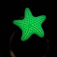 Combo 5 Sao biển dán tường phát sáng trong đêm trang trí phòng ngủ thumbnail