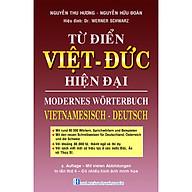 Từ Điển Việt - Đức Hiện Đại (Tái Bản) thumbnail