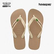 HAVAIANAS - Dép unisex Brasil Logo 4110850-6842 thumbnail