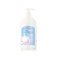 Sữa tắm gội trẻ em baby 2en1 Byphasse 500ml thumbnail