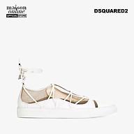 DSQUARED2 - Giày sneakers nữ phối dây thắt S17K5071193-M1169 thumbnail