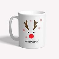 Ly cốc sứ Merry X-mas Noel thumbnail