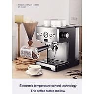 Máy pha cà phê CRM3605 chuyên nghiệp thumbnail