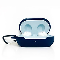 Case Silicon New Color cho Galaxy Buds thumbnail