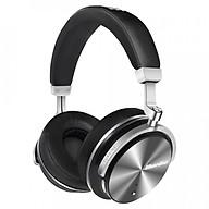 Tai Nghe Kiểm Âm Chống Ồn Bluetooth Hifi Bluedio T4S AZONE - Hàng Nhập Khẩu thumbnail