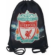 Balo dây rút Football TROY FB in logo câu lạc bộ bóng đá Liverpool thumbnail