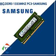 RAM Samsung Hynix 8GB DDR3 Bus 1333MHz PC3-10600 1.5V Dùng Cho Máy Tính Bàn PC Desktop Giá Tốt thumbnail