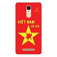 Ốp lưng dẻo AFF Cup cho Xiaomi Redmi Note 3 _Mẫu 3 thumbnail