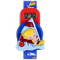 Đồng hồ Trẻ em Smile Kid SL061-01 - Hàng chính hãng thumbnail